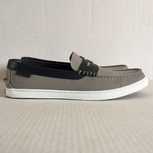 Cole Haan Nantucket II Casual Slip-On Penny Loafer